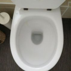 How to Unclog a Blocked Toilet Without a Plunger : 3 Steps - Instructables Toilet Drain, Clogged Toilet, New Toilet, Toilet Bowl, Dawn Dishwashing Liquid, Liquid Soap, Coat Hanger, Clean House, Plumbing