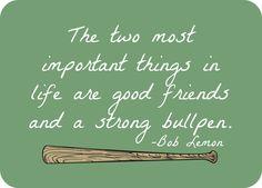 #life #baseball #quotes
