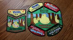 Boy Scout Patches, Eagle Scout, Cub Scouts, Scouting, My Dad, Knots, Dads, America, Saint George
