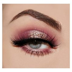 The Maxi Makeup Site Everything you need to know about fashionable... ❤ liked on Polyvore featuring beauty products and makeup