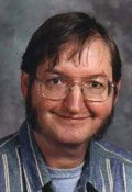 Staff Profile: Prof Thomas Meagher