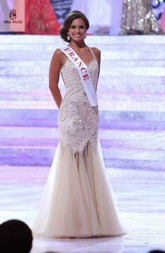Wholesale Designer Prom Dresses On Sale Appliques Beads Customize Mermaid Miss World 2013 Pageant Dresses Designer Prom Dresses, Prom Dresses For Sale, Pageant Dresses, Evening Dresses, Prom Gowns, Miss Monde, Miss World 2013, Miss Pageant, Beauty Pageant