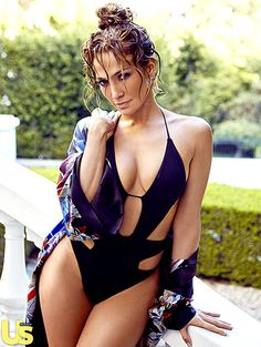Celebrities Looking Sexy as Hell Wearing One-Piece Swimsuits Jennifer Lopez Celebrity Bodies, Celebrity Photos, Celebrity News, Celebrity Women, Celebrity Gossip, The Bikini, Bikini Girls, Bikini Babes, Daily Bikini