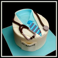 a cake for a medical doctor bday or graduation great idea CAKES