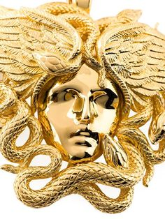 versace medusa head versace medusa head pinterest in fashion versace and hip hop. Black Bedroom Furniture Sets. Home Design Ideas