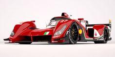 Ferrari classic driver .com