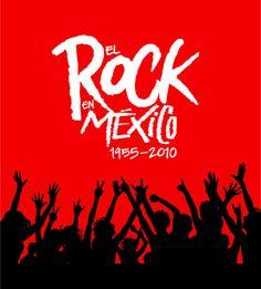 Exposición al rock Mexicano