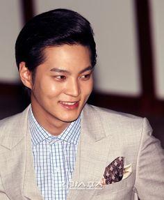 Joo Won - Korean Actor