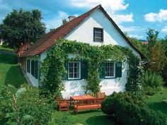 Schachnerhaus in Pöllau