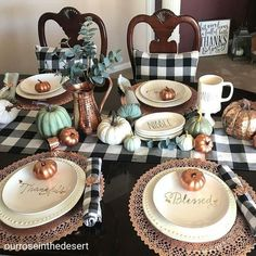 Thanksgiving Tablescapes, Thanksgiving Decorations, Seasonal Decor, Thanksgiving Activities, Thanksgiving Desserts, Thanksgiving Crafts, Happy Thanksgiving, Fall Home Decor, Autumn Home