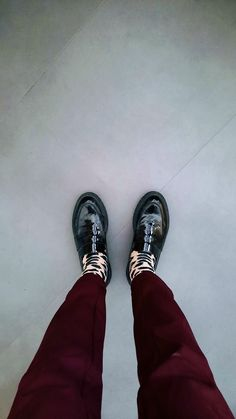 #loafers #shoes #burgundy