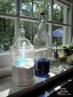 Great Laundry ideas