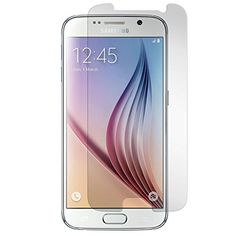 Gadget Guard Screen Protector for Samsung Galaxy S6  Retail Packaging  Clear * Visit the image link more details.