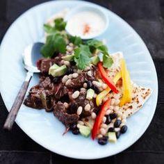 Het recept voor de lekkerste chili con carne vind je op ZTRDG.nl Lees meer op ZTRDG.nl.
