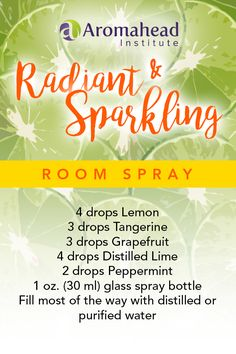 Here's a bright blend that always makes my home (and my heart!) feel open.  Lime is friendly and energetic while Peppermint helps us release stress and recharge. Join our free class an learn information about essential oils, and amazing recipes that you can begin blending right away—and it's absolutely free!