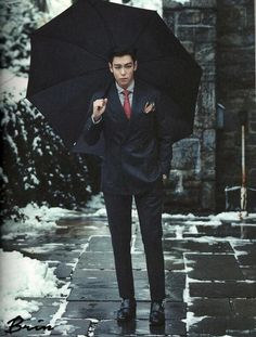 Imagine u see this waiting for u on a rainy April day outside ur home... ♡♡ DREAM ON