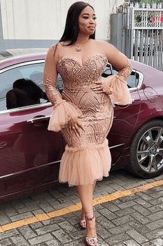 Nigerian Lace Styles, African Lace Styles, African Lace Dresses, Latest African Fashion Dresses, African Dresses For Women, African Print Fashion, African Attire, Ankara Fashion, Ghanaian Fashion