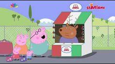 Πεππα το γουρουνάκι Φλυαρία - YouTube