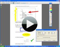 Pointofix, un logiciel pour interagir avec l'écran
