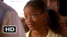Akeelah and the Bee - You'll Be a Champion