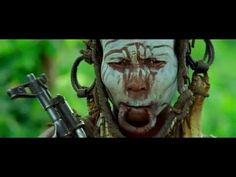 Samsara - 2011 - Guns scene - Ayub Ogada - YouTube