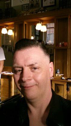 Razor fade  @schorem haarsnijder en Barbier