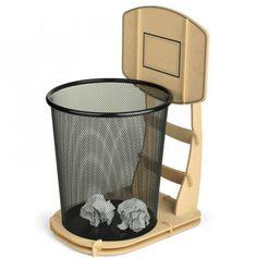"""""""cesta"""" de basquete"""