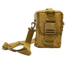 Pathfinder Molle Bag voor RVS gear, de compacte maar verrassend ruime schoudertas. Ideaal voor bijvoorbeeld de Pathfinder RVS veldfles kookset. Molle Bag, Molle Backpack, Outdoor Survival Gear, Molle System, Rvs, Bug Out Bag, Discovery Channel, Everyday Carry, Backpacks