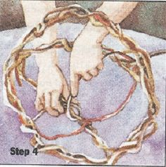 Weave a Basket out of Vines - DIY - MOTHER EARTH NEWS