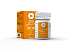 Digestive Supplement by Tait Labs