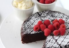 This chocolate rice cooker cake is a simple recipe made in a standard rice cooker and couldn't be easier. Just whip it up, pop it in then press the start button on the rice cooker. It is perfect if you don't have an oven.
