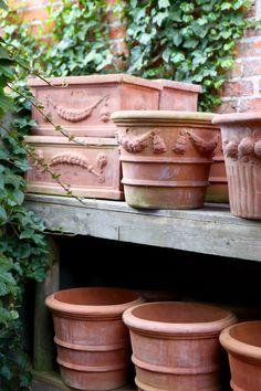 Urn Planters, Outdoor Planters, Outdoor Gardens, Garden Urns, Garden Tools, Garden Gate, Potting Sheds, Potting Benches, Garden Shop