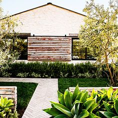 Ranch House Design Ideas to Steal - Sunset Mobile