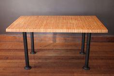 Strata Table « Kelly Goff Studio