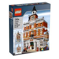 LEGO Creator Town Hall 10224 LEGO http://www.amazon.ca/dp/B007Q72ZA8/ref=cm_sw_r_pi_dp_szXjub0XZQW4C