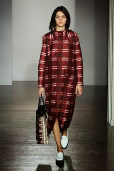 Serendipitylands: MOTHER OF PEARL LONDON FALL/WINTER 2014/15