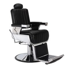 Need a heavy-duty barber chair? Shop modern barbershop chair designs holding up to 450 lbs! Barber Shop Chairs, Barber Chair For Sale, Bean Bag Chairs Target, Nursing Chair Uk, Salon Chairs For Sale, Barber Equipment, Tufted Dining Chairs, Restoration Hardware Dining Chairs, Compact Table And Chairs