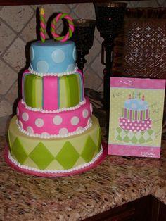 i think i just found my 15th birthday cake