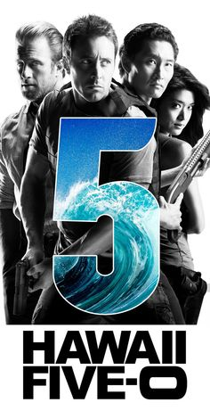 Hawaii Five-O. My fave t.v. show! I would like to have Hotty McGarrett to myself, no sharing!!! lol :)