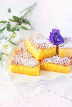ein super saftiger Mandarinen Kuchen