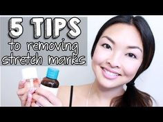 How To Get Rid Of Stretch Marks Very Fast By Using Aspirin! - Healthy Entire Life