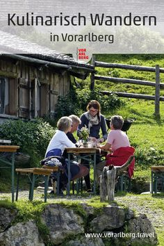 Tipps für kulinarische Wanderungen in Vorarlberg. Gemütliche Wanderungen, begleitet von (mehreren) kulinarischen Stationen, Ausblicke in eine großartige Bergwelt - geführt oder individuell - mit Familie oder Freunden - das ist wirklich ein Genuss! Flora Und Fauna, Hiking Trails, Helpful Tips, Interesting Facts, Hiking, Food And Drinks