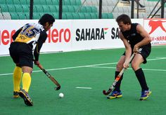 The Asian Champions Malaysia started their Hero Hockey Junior World Cup campaign with a narrow (3-2) but important win against New Zealand, ...