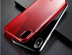 Transparent iPhone 8 Case