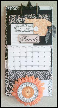 Calendar/mini