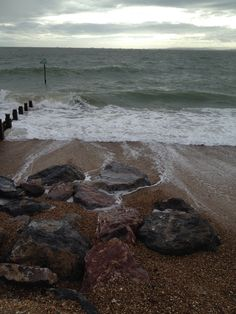 Hayling island Hampshire Uk, Wonderful Places, Places To Travel, England, Beach, Water, Outdoor, Ideas, Gripe Water