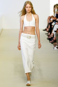 Calvin Klein Collection   Resort 2014 Collection   Style.com