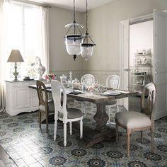 Meubles et Décoration de style romantique et cosy   Maisons du Monde