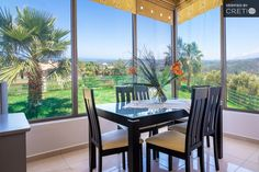 Royal splendid rental on top of an olive grown hill, Xamoudochori Villa With Private Pool, Luxury Holidays, Luxury Villa, Crete, Villas, Windows, Top, Luxury Condo, Mansions