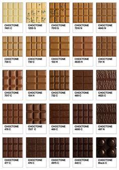 Chocolate, anyone?